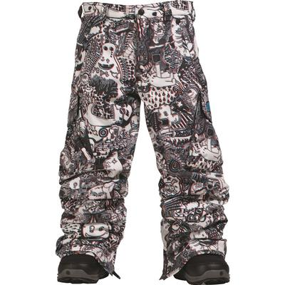 Burton Boys' Cargo Pants