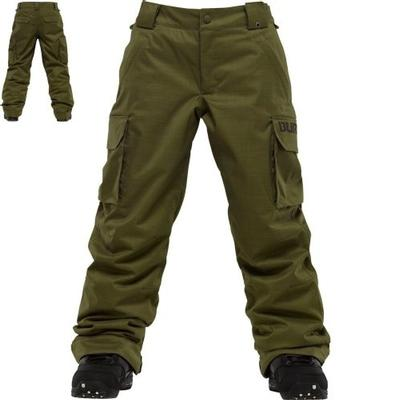 Burton Exile Cargo Boys' Youth Snow Pants