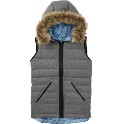 Burton Youth Reversible Vest