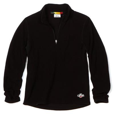 Hot Chillys Microfleece Zip T Youth