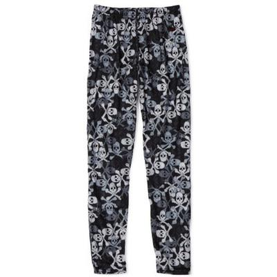 Hot Chillys Midweight Print Bottom Youth