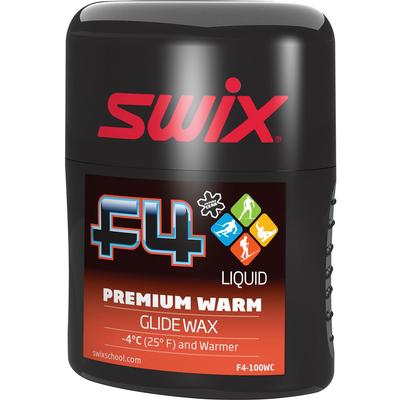 Swix Premium Glidewax Liquid Warm Wax