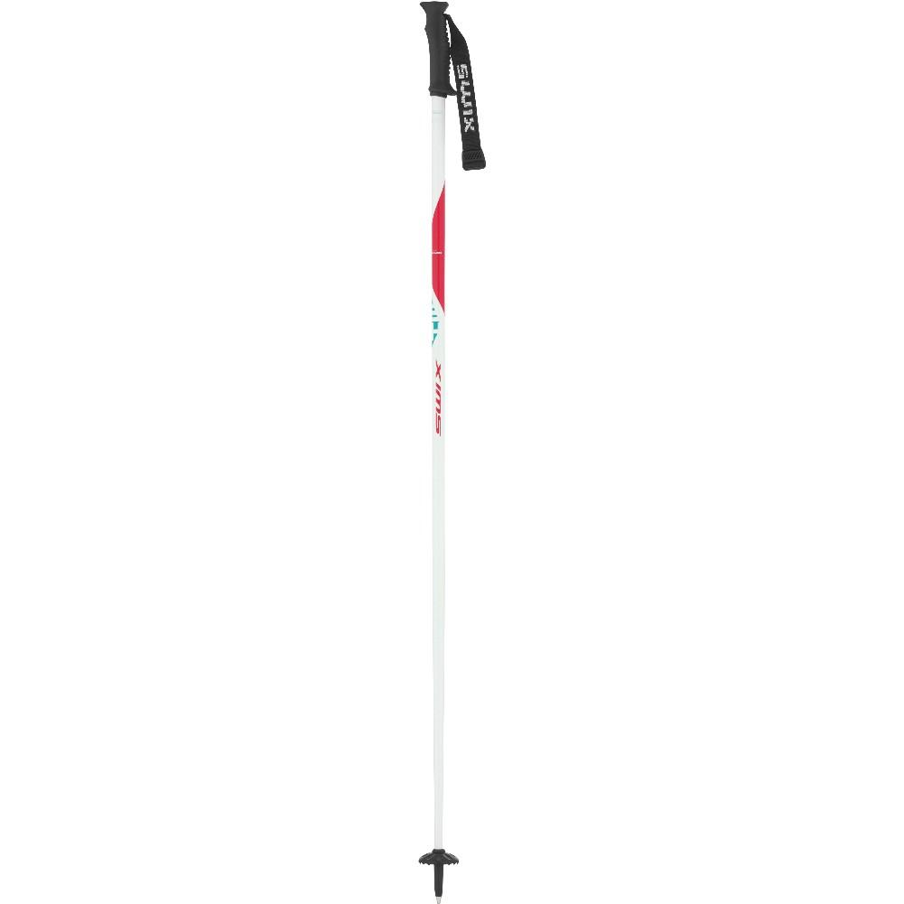 Swix Techlite Performance Aluminum Ski Poles Women's