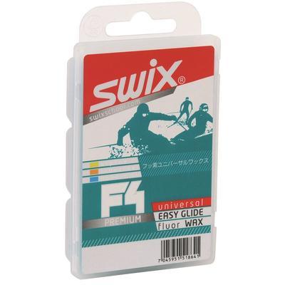 Swix F4 Universal Glide Wax