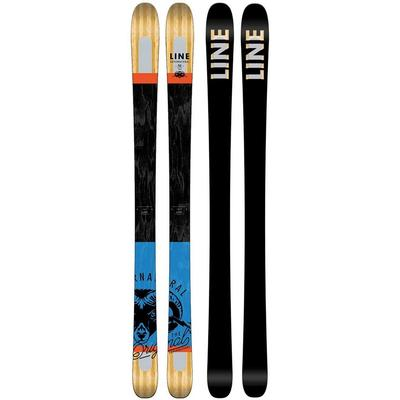 LINE M SUPERNATURAL 86 SKIS