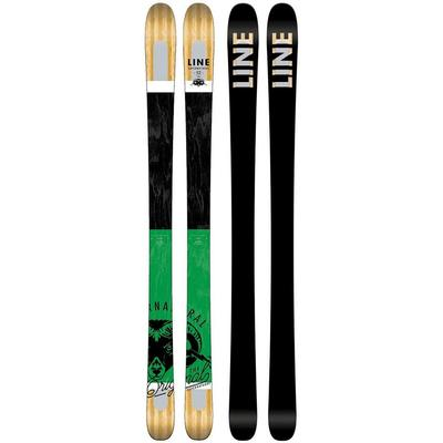LINE M SUPERNATURAL 92 SKIS