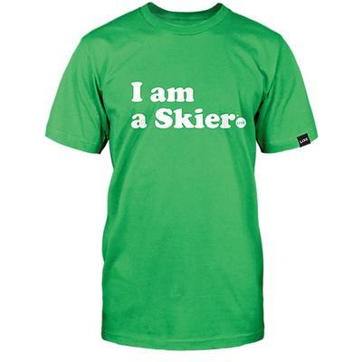 Line Men's Skier Tee