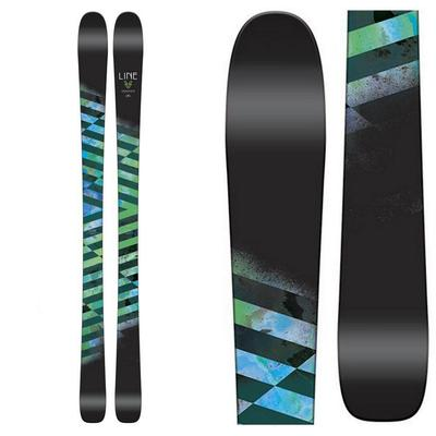 Line Soulmate 86 Skis Women's