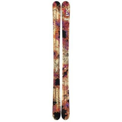 Line Celebrity Skis Women's