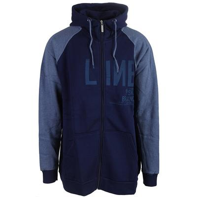 Line Original Full-Zip Hoodie Men's