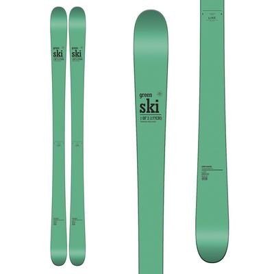 Line Honey Badger Flat Skis Men's