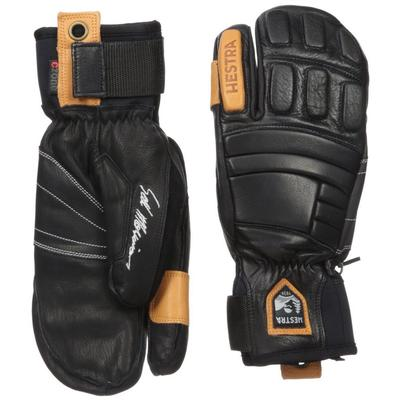 Hestra Morrison Pro Model 3 Finger Gloves
