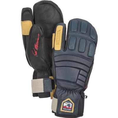 Hestra Morrison Pro Model 3 Finger Gloves