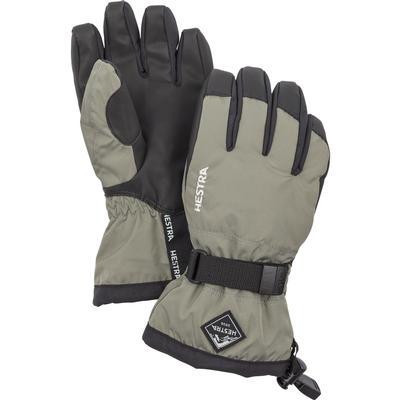 Hestra Gauntlet Czone Jr. 5 Finger Gloves Kids'