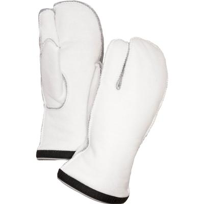 Hestra Insulated Liner Long 3-Finger Mitts Men's