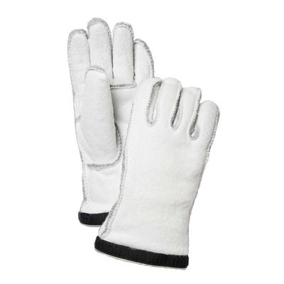 Hestra Heli Ski Female Liner 5 Finger Gloves Women's