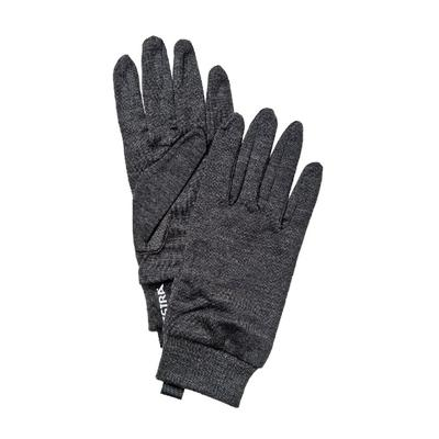 Hestra Merino Wool Liner Active 5 Finger Gloves