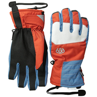 686 Sammy Luebke Burner Glove Men's