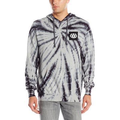 686 Swirl Tie-Dye Pullover Men's