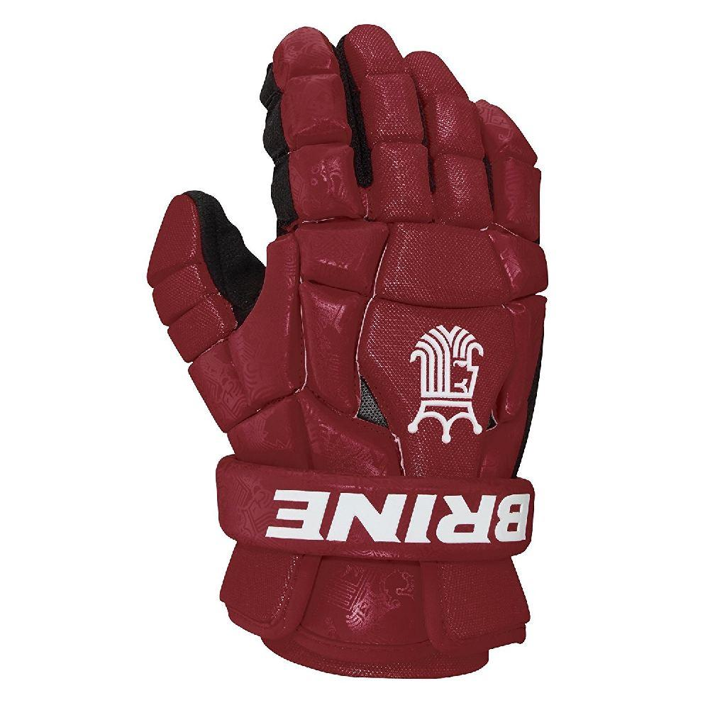 Brine King Superlight Ii Lacrosse Glove