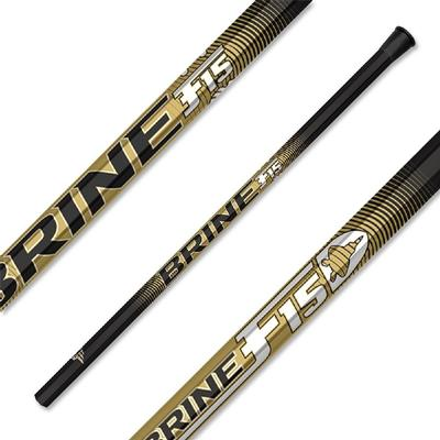 Brine F15 Attack Lacrosse Shaft
