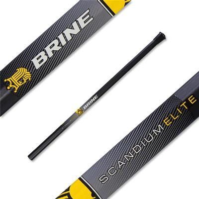 Brine Scandium Elite Handle