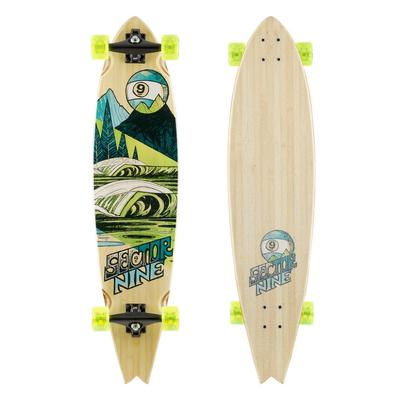 Sector 9 Offshore Longboard Complete