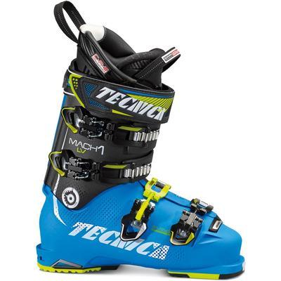 Tecnica Mach1 120 LV Ski Boots Men's