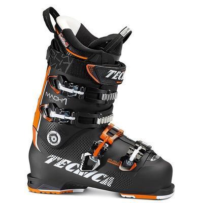 Tecnica Mach1 100 MV Ski Boots Men's