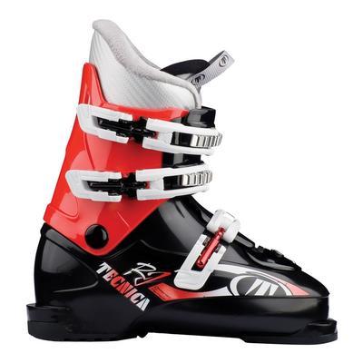 Tecnica Youth RJ Ski Boots