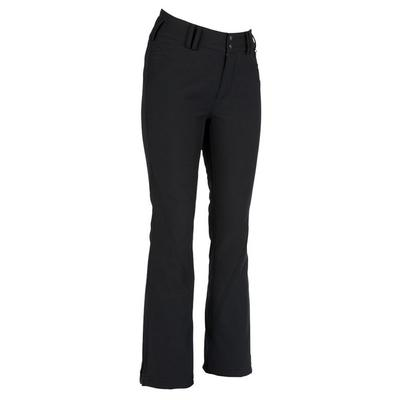 Nils Betty Stretch Pant Black Womens