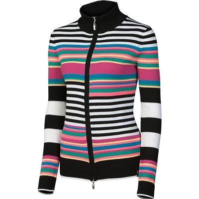 Neve Colby Full Zip Multi