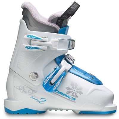 NORDICA FIREARROW JUNIOR TEAM 2 SKI BOOT