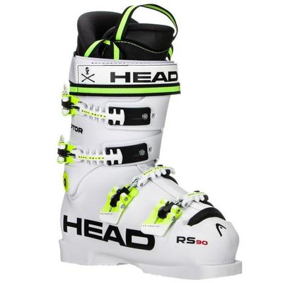Head Raptor 90 Race Ski Boot Youth