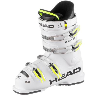 Head Raptor 50 Race Ski Boot Youth
