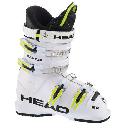 Head Raptor 50 Ski Boots Youth