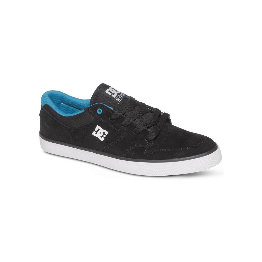 DC SHOES DC Nyjah Vulc Shoes Men's
