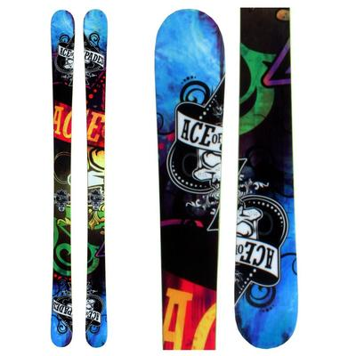 Nordica Ace Of Spades Skis