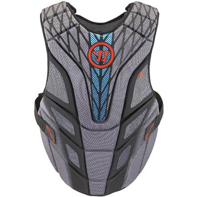 Warrior Burn Lacrosse Goalie Chest Pad