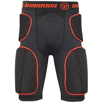 Warrior Burn Goalie Lacrosse Leg Pads
