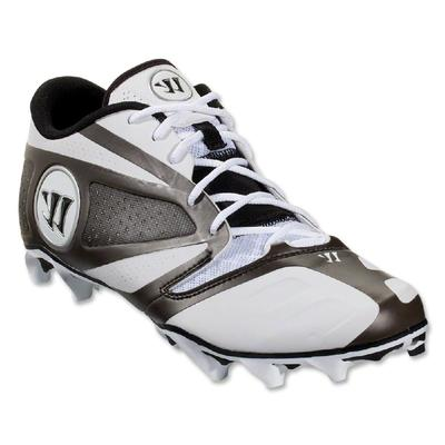 Warrior Burn 7.0 Low Cleats