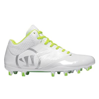 Warrior Burn 9.0 Jr Cleat Youth