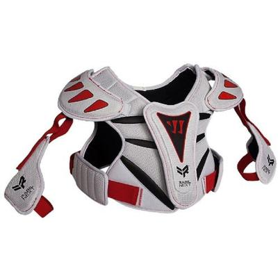 Warrior Rabil Next Shoulder Pads