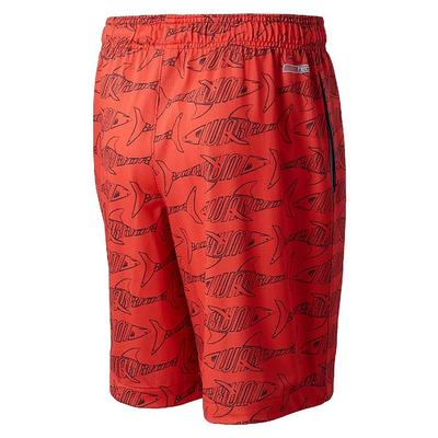 Warrior Youth Shark Shorts