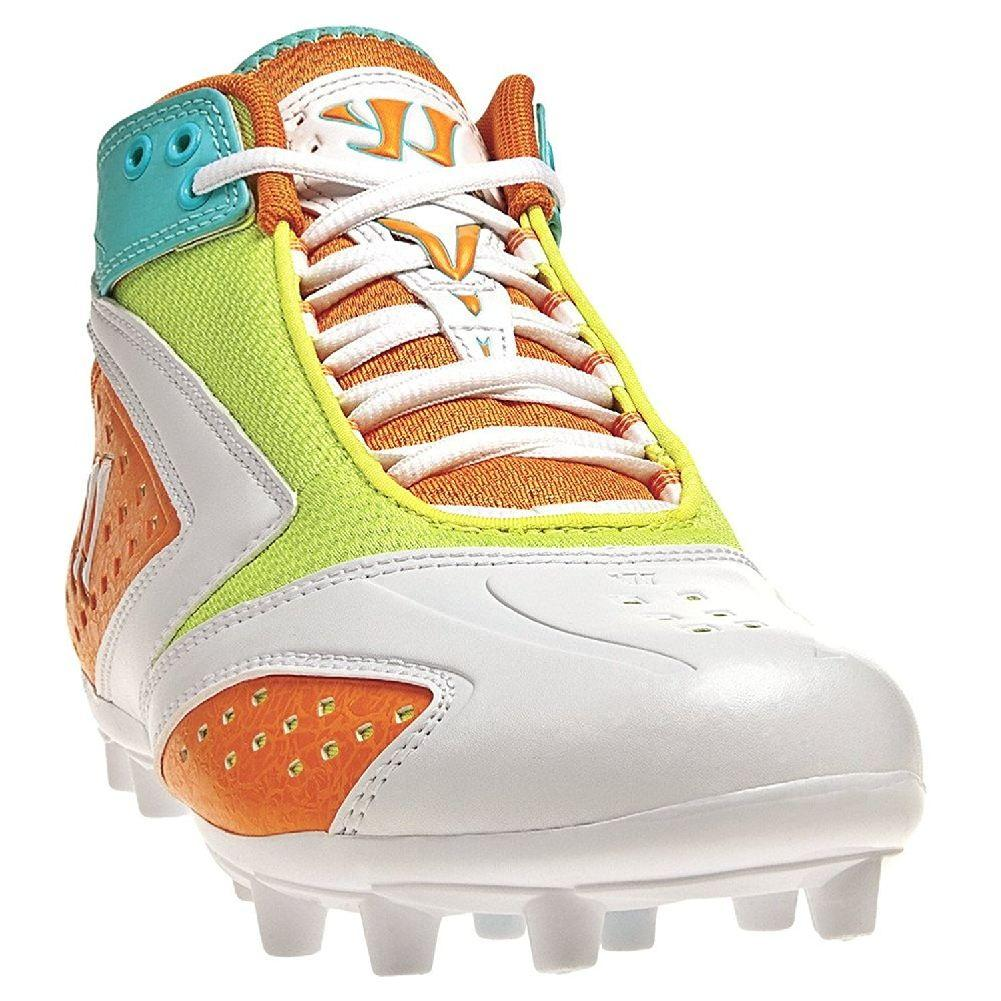 Warrior 2nd Degree Cleat Men's