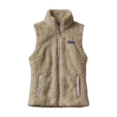 Patagonia Los Gatos Fleece Vest Women's