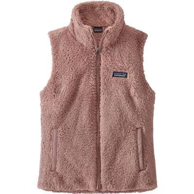 Patagonia Los Gatos Fleece Vest Women's