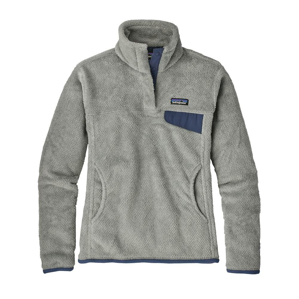 Patagonia Re Tool Snap T Pullover Women S