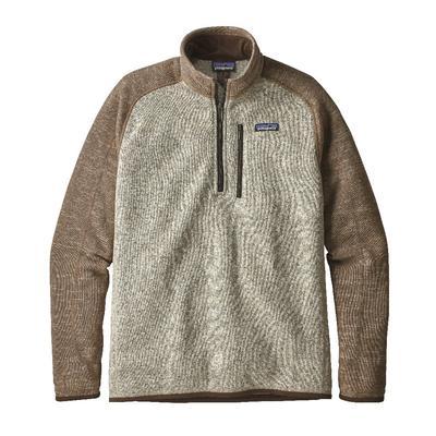 Patagonia Better Sweater 1/4 Zip Fleece Men's (Prior Season)