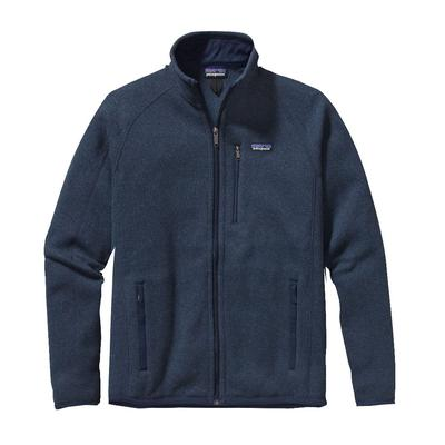 파타고니아 베터 스웨터 플리스 자켓 Patagonia Better Sweater Fleece Jacket Mens (Prior Season)